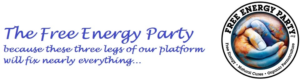 Free Energy Party